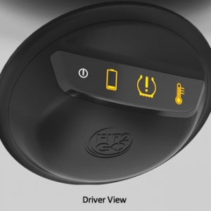 Tyre Pressure Monitoring Systems (TPMS)