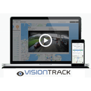 Vehicle Tracking & Fleet Management Web Apps