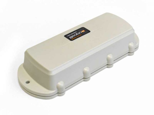 Orca 4G Battery Trailer Tracker